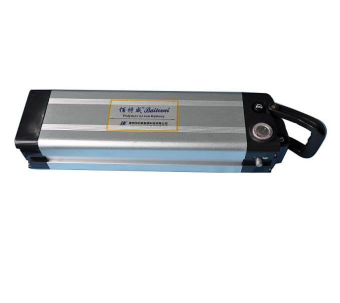 Li-Polymer 72V 100Ah LiFePO4 Power Battery For Electric Vehicle