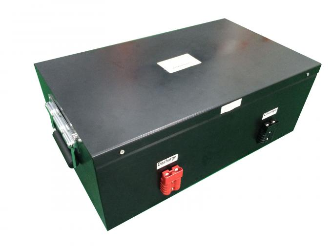 72 Volt 40Ah LiFePO4 Power Battery , Safe & Light In Weight For Electric Car