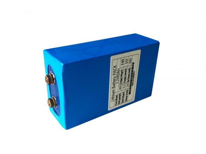 40ah lithium battery module 3 2v lifepo4 battery   rohs    ce