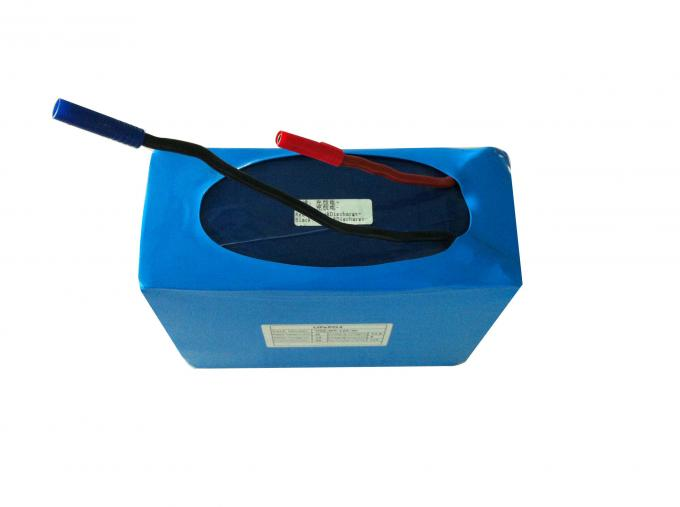 40Ah Lithium Energy Storage Battery Low Self - discharge Rate 12V LiFePO4 Battery Pack