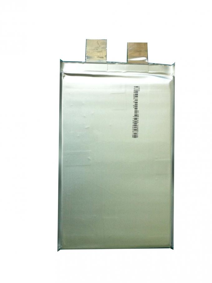 3.2 Volt Polymer Lithium Battery , 7.5Ah LiFePO4 Cell PL 0982135