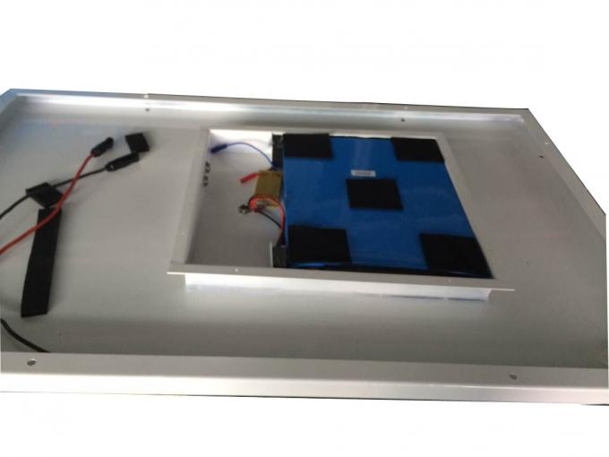12V Solar Kit , Including 12V 40AH Lithium Battery,  PV Panel & Charge Controller
