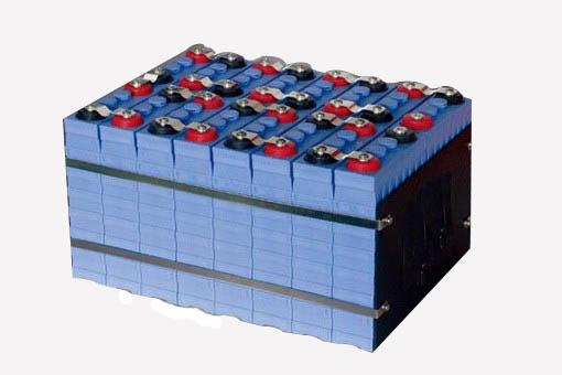 3.2V 20Ah - 200Ah LiFePO4 Car Battery ,  Plastic Case LFP Cells CE