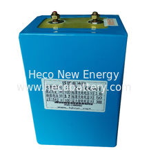 100Ah Li - polymer Battery Module , 3.2V Lithium Iron Batteries In Compact Size supplier