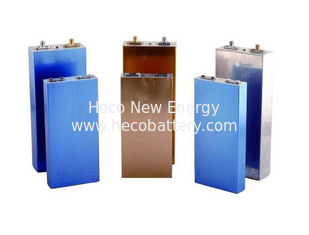 China Prismatic Aluminium Case LiFePO4 Battery Cell ,  Lithium Iron Phosphate Battery 10Ah - 200Ah supplier