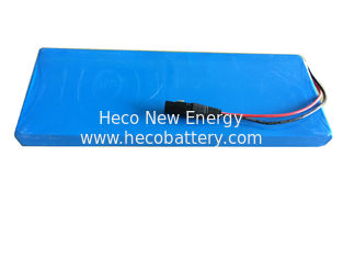 China 24V 10AH LiFePO4 Battery Pack For Electric Robot in Light Weight and Compact Size supplier