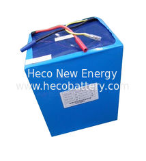 China High Capacity 80Ah / 12V Rechargeable Lithium Ion Phophate Battery Pack CE, ISO supplier
