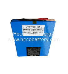 8Ah Ultra thin 12V LiFePO4 Battery Pack Lithium Ion Phosphate Batteries supplier
