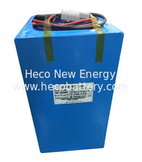 China Customized 72V 20Ah LiFePO4 Battery Pack In Compact Size 320*170*155mm supplier