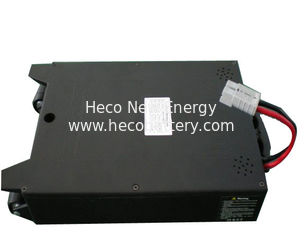 ISO CE MSDS Motorcycle Lithium Battery With High Energy Density supplier