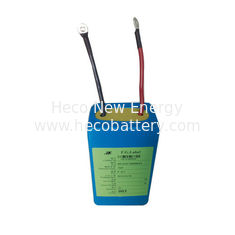 China Large Capacity 50Ah Lithium Battery Module , LiFePO4 Battery Pack supplier