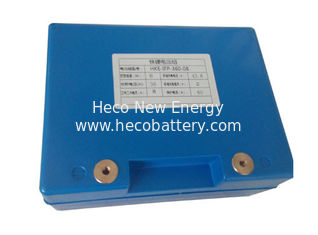 China Lithium Battery Module 36V 8Ah For Energy Storage / Back-Up Power supplier