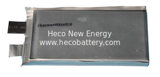 China 8Ah lithium Iron Phosphate Battery Cell , Pouch LFP Cell 1268135 supplier