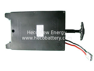 Rechargeable 60V 20Ah Lithium Battery CE For Electric Scooter supplier