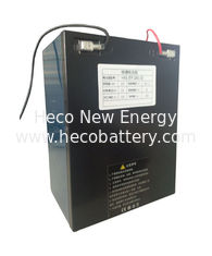 High Discharge Rate LiFePO4 Battery 24V 10Ah For Golf Trolley supplier