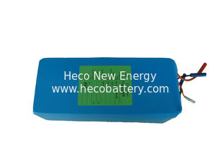 Rechargeable 16Ah 24V Lifepo4 Battery Pack For Electric Robot / Electric Wheelchair supplier