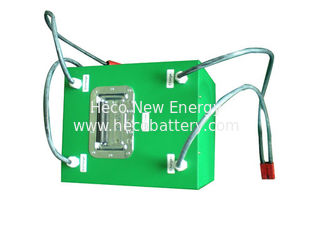 China 40Ah Lithium Battery Pack For Solar Wind Energy Storage System supplier