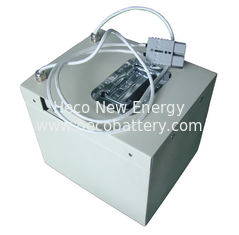 72V 100Ah LiFePO4 Power Battery For Electric Vehicle supplier