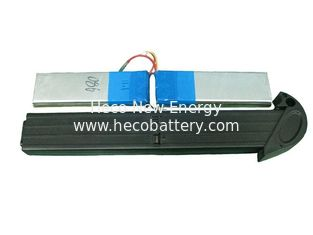 24V 10Ah Lithium Polymer Battery , Electric Wheelchair Battery supplier