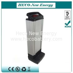China 36V 13AH Lithium-Ion Battery Pack , Electrical Bicycle Battery supplier
