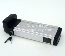 36V 13AH Lithium-Ion Battery Pack , Electrical Bicycle Battery supplier