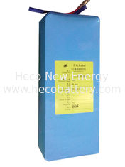China 24V 16Ah Lithium Ion LiFePO4 Power Battery For Electric Robot supplier