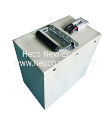 China Rechargeable Lithium Ion Battery Pack 24V 40AH  With 2000+ Cycle Life supplier