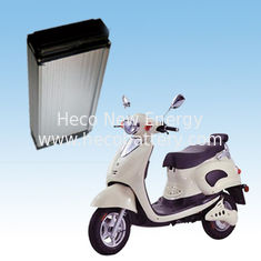 China Customized 48V 10Ah Electric Motorcycle Lithium Battery CE RoHS ISO supplier