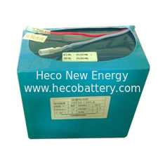 China 12V LiFePO4 Lithium Battery Module , 40Ah Electric Scooter Battery supplier
