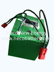 Eco-friendly Lithium Iron Phosphate Battery Module 72V 40Ah For Electric Mower supplier