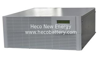 China 2KWh Energy Storage Lithium Ion Battery , PCM Intergrated with LED Indicator , 24V 100AH LiFePO4 Battery supplier