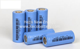 China Cylinder Shape Li-NCM Battery Cell 26650 - 5000mah  , 3.7V Lithium Nickel Cobalt Maganese Battery supplier