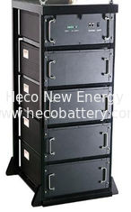 China 48Volt 500AH Solar Energy Storage Battery , 25KWh Lithium Battery Bank supplier