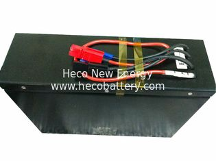 China 24V 40AH Electric Bike Lithium Battery Lifepo4 With Constant Discharge Current supplier
