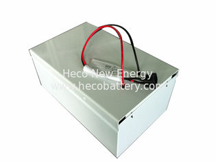 China Electric Scooter 20Ah Lithium Battery Pack for 48V LiFePO4 Battery Pack CE / ROHS / ISO supplier