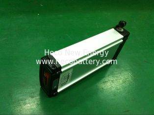 Electric Bike LiFepo4 Power Battery 36V 10AH , Low Self-Discharge Rate supplier