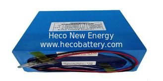 China 12V Solar Lithium Batteries , 40AH Street Light Energy Storage Batteries With Long Cycle Life supplier