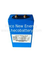 China 40AH Lithium Battery Module , 3.2V LiFePO4 Battery ROHS / CE supplier