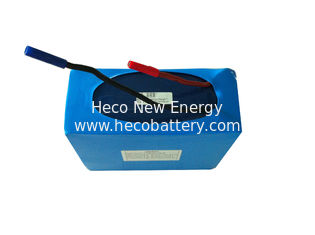 China 40Ah Lithium Energy Storage Battery Low Self - discharge Rate 12V LiFePO4 Battery Pack supplier