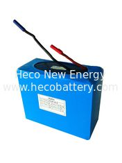 12Volt LiFePO4 Battery , 40Ah Energy Storage Lithium Ion Batteries for Solar Street Light supplier