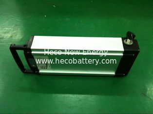 Electric Bicycle 10Ah 48V LiFePO4 Battery Pack With Control Box supplier