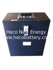 48Volt 80AH lithium Iron Phosphate Battery Pack , 3KWh  Backup Power Supply supplier