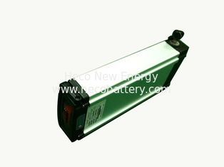 China Electric Bike Lithium Battery 36Volt 10AH With Low Self-Discharge Rate supplier