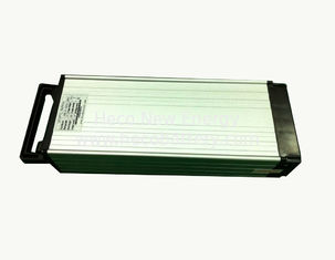 China 48V Electric Bike Lithium Battery , 10Ah LiFePO4 Lithium Polymer Battery supplier