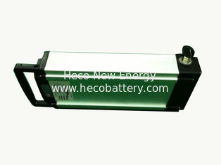 48V Electric Bike Lithium Battery , 10Ah LiFePO4 Lithium Polymer Battery supplier