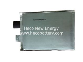 China High Energy 15Ah LiFePO4 Battery Cell , 3.2V Lithium-Ion Battery 11A8F5 supplier