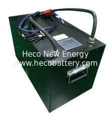 China 5KWh Solar Lithium Storage Batteries , 48V 100Ah Solar Energy Storage Battery Unit supplier