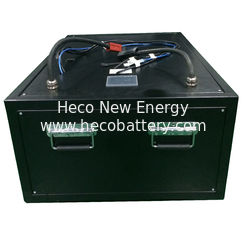 China 15KWh Lithium Battery Bank for Solar / Wind Power System , 48V 300AH LiFePO4 Batteries supplier