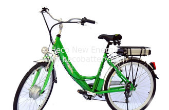 Electric Bike Lithium Iron Phosphate Battery 48V 10Ah ,  360 * 148 * 60  mm supplier