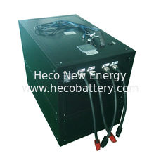 China 48Volt 300AH Energy Storage Lithium Battery , 15KWh LiFePO4 Battery Bank for Backup supplier